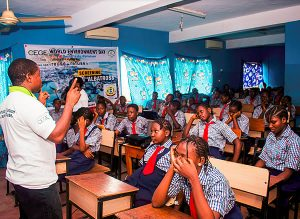 Action on Green Education – AGE PROJECT