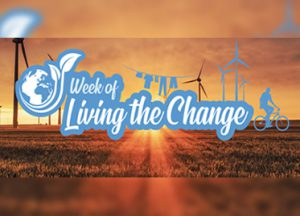 Week of living the Change and DRR Day, 13th of October 2018