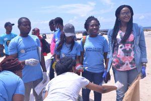 International Coastal Cleanup – September 15th, 2018